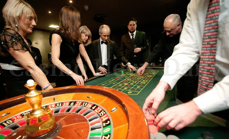 roulette agen judi casino online terpercaya indonesia