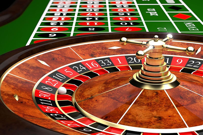 roulette agen judi rolet online terpercaya indonesia