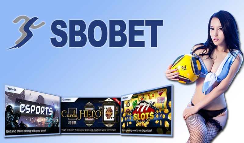 sbobet agen judi bola casino online terpercaya indonesia